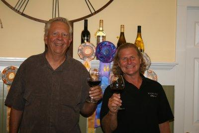 Wildhurst wines win top awards at California State Fair